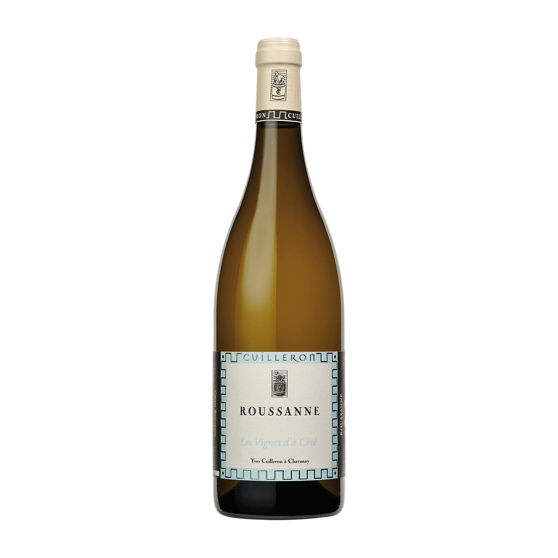 Cuilleron Galerie Vin Les Vignesda Cote Roussanne Hd
