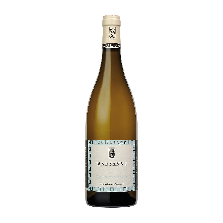 Cuilleron Galerie Vin Les Vignesda Cote Marsanne Hd