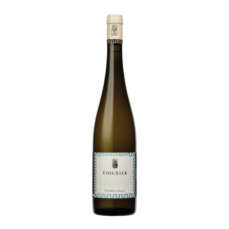 Cuilleron Galerie Vin Les Vignesda Cote Viognier Hd