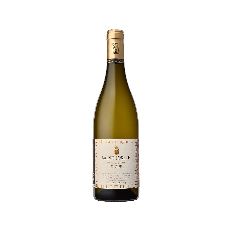 Cuilleron Galerie Vin Parcellaire Digue Saint Joseph Hd