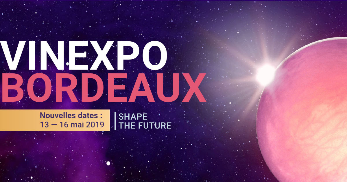 Vinexpo Bordeaux 2019 Social