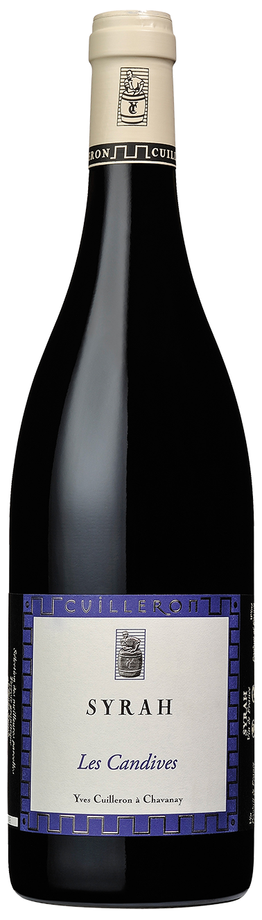 Vin Candives Syrah