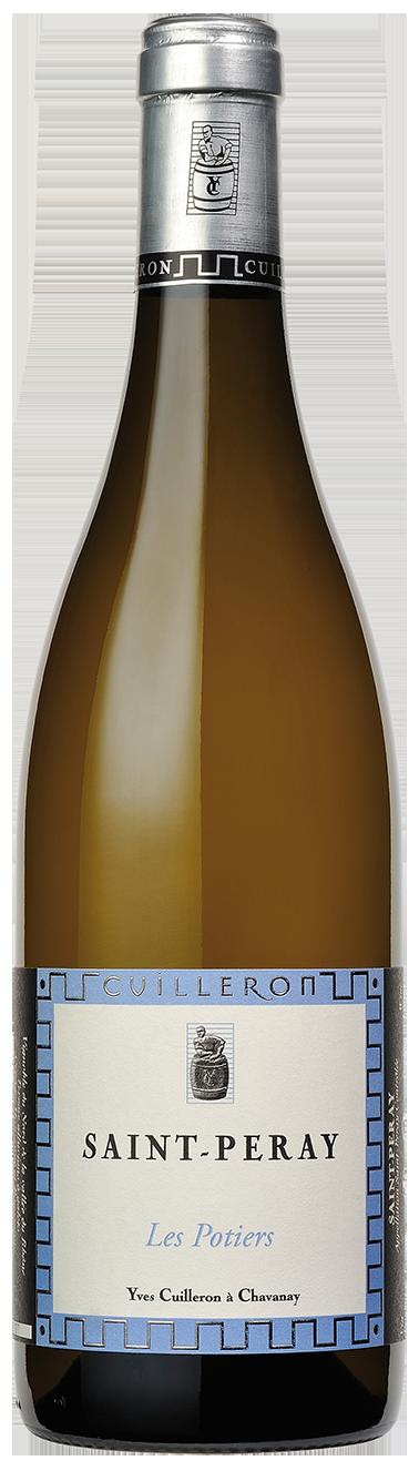 Vin Les Potiers Saint Peray