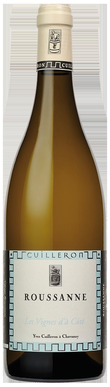 Vin Les Vignesda Cote Roussanne
