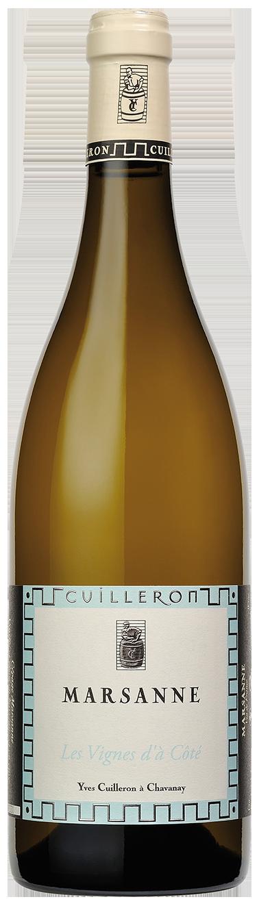 Vin Les Vignesda Cote Marsanne