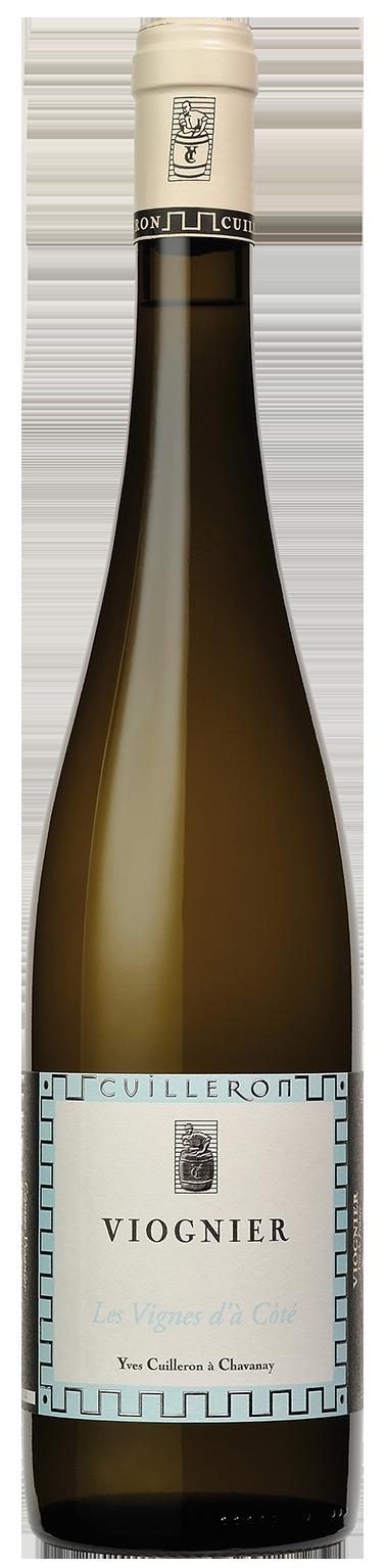 Vin Les Vignesda Cote Viognier