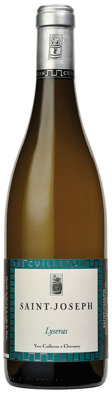 Vin Lyseras Saint Joseph