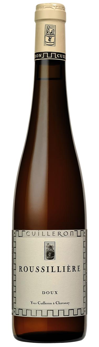 Vin Roussiliere Blanc