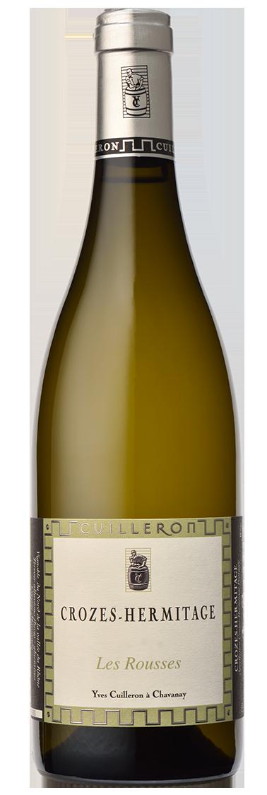 Vin Lesrousses Crozes Hermitage
