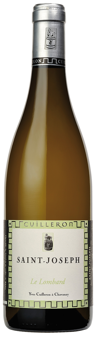 Vin Lombard Saint Joseph
