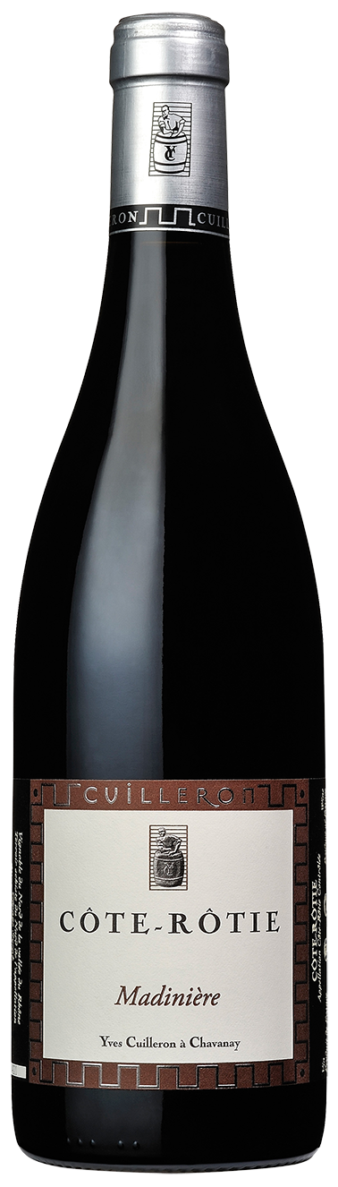 Vin Madiniere Cote Rotie